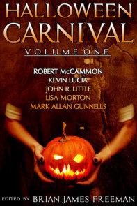 Halloween Carnival Volume 1