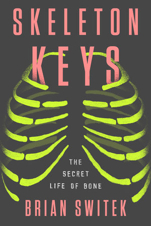 Skeleton Keys by Brian Switek