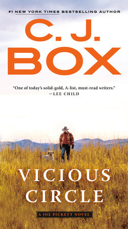 Vicious Circle by C. J. Box
