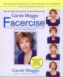 Carole Maggio Facercise (R)