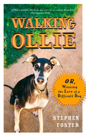 Walking Ollie by Stephen Foster
