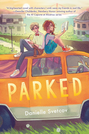Parked by Danielle Svetcov