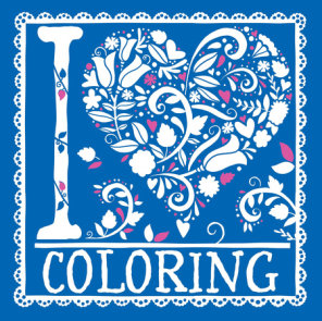 I Heart Coloring