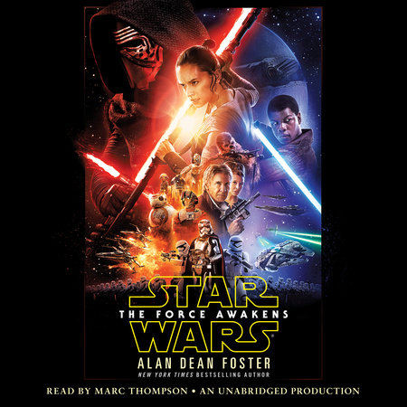 The Force Awakens (Star Wars) by Alan Dean Foster