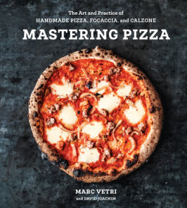 Mastering Pizza