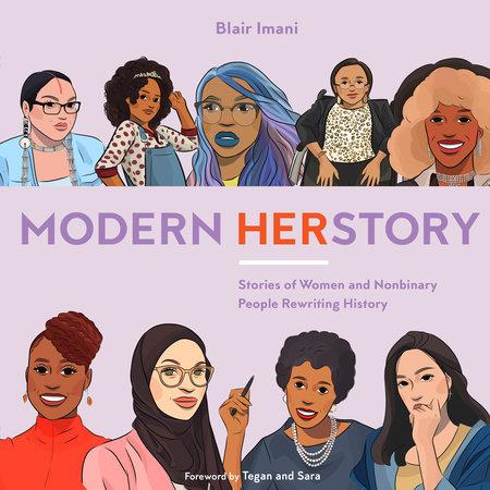 Modern HERstory by Blair Imani