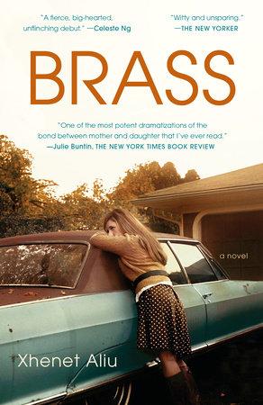 Brass by Xhenet Aliu