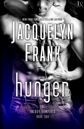 Hunger by Jacquelyn Frank