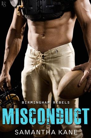 Misconduct by Samantha Kane