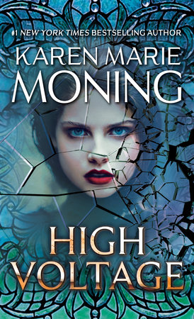 High Voltage by Karen Marie Moning