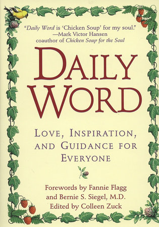 Daily Word by Colleen Zuck, Janie Wright and Elaine Meyer