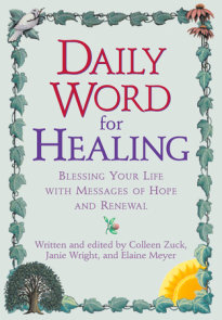 Daily Word for Healing