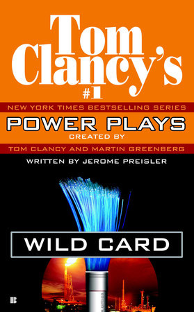 Wild Card by Tom Clancy