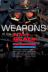 Weapons of the Navy Seals
