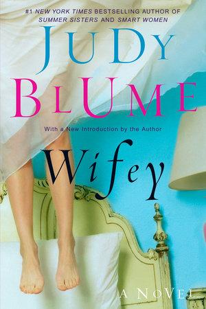 Wifey by Judy Blume