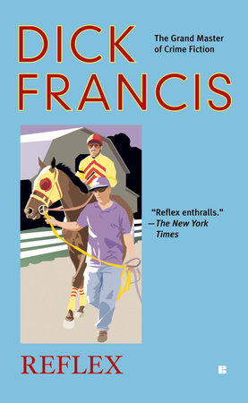 Reflex by Dick Francis