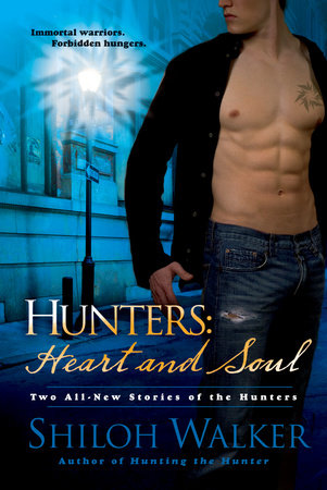 Hunters: Heart and Soul