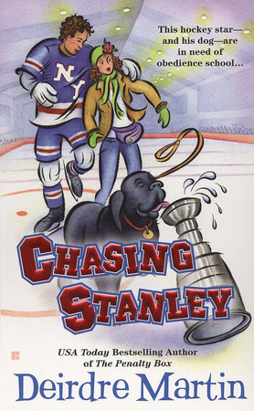 Chasing Stanley by Deirdre Martin