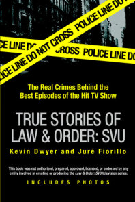 True Stories of Law & Order: SVU