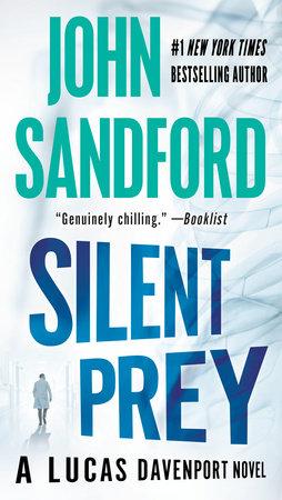 Silent Prey by John Sandford