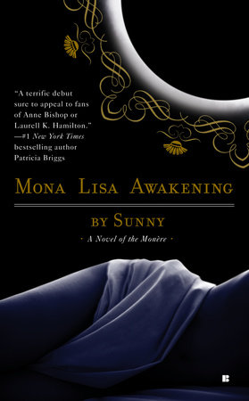 Mona Lisa Awakening by Sunny