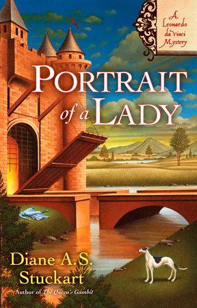 Portrait of a Lady by Diane A. S. Stuckart