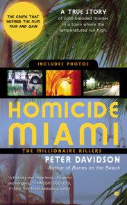 Homicide Miami