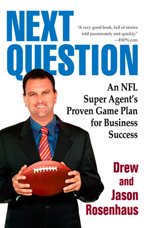 Next Question by Drew and Jason Rosenhaus