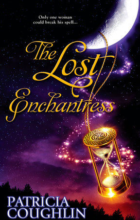 The Lost Enchantress by Patricia Coughlin
