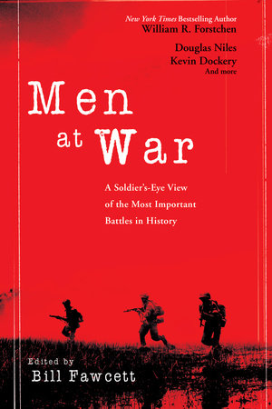 Men at War by Bill Fawcett
