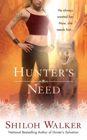 Hunter's Need