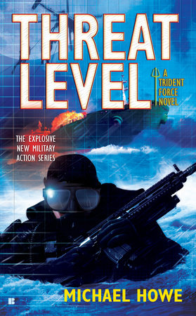 Threat Level by Michael Howe