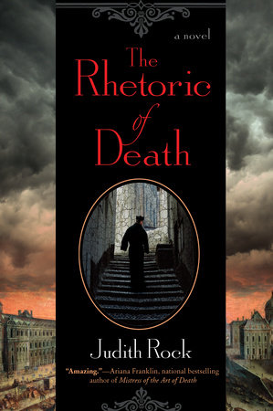 The Rhetoric of Death by Judith Rock