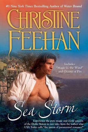 Sea Storm by Christine Feehan
