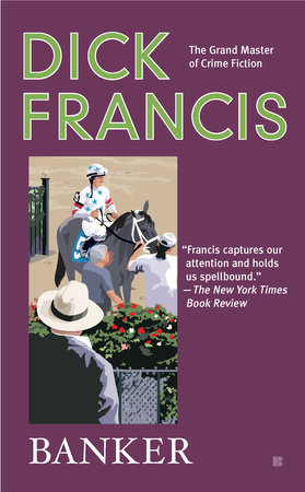 Banker by Dick Francis
