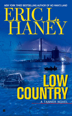 Low Country by Eric L. Haney