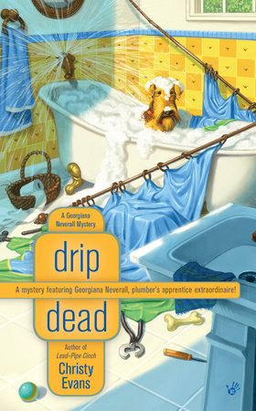 Drip Dead by Christy Evans