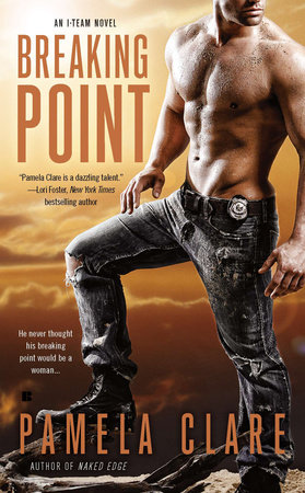 Breaking Point by Pamela Clare