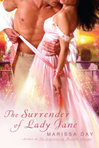 The Surrender of Lady Jane