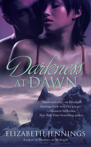Darkness at Dawn