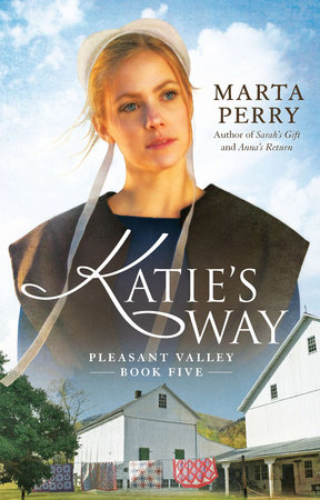 Katie's Way by Marta Perry