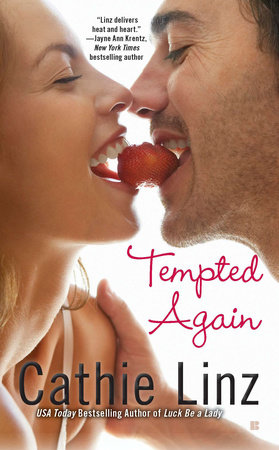Tempted Again by Cathie Linz