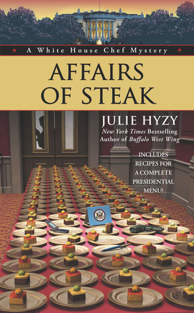 Affairs of Steak by Julie Hyzy