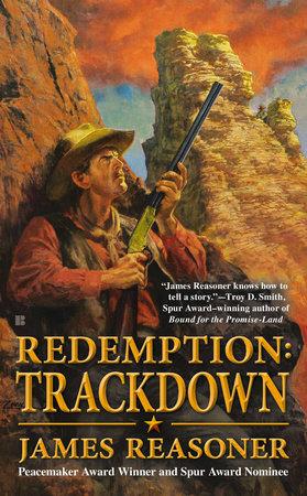 Redemption: Trackdown by James Reasoner