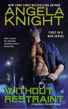 Without Restraint by Angela Knight