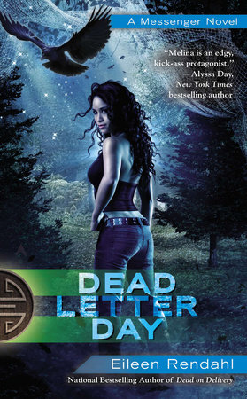 Dead Letter Day by Eileen Rendahl