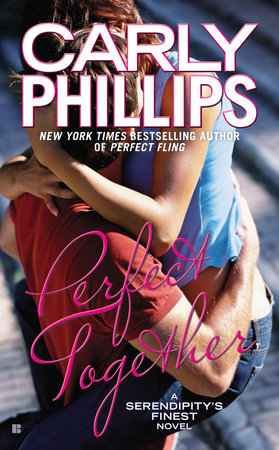Perfect Together by Carly Phillips