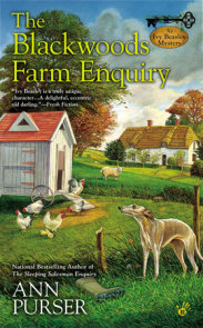 The Blackwoods Farm Enquiry
