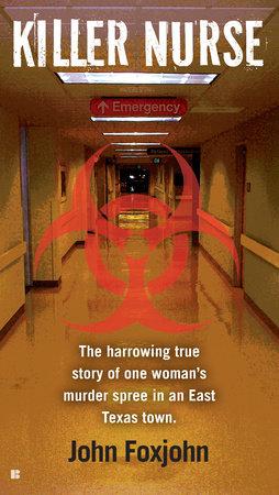 Killer Nurse by John Foxjohn