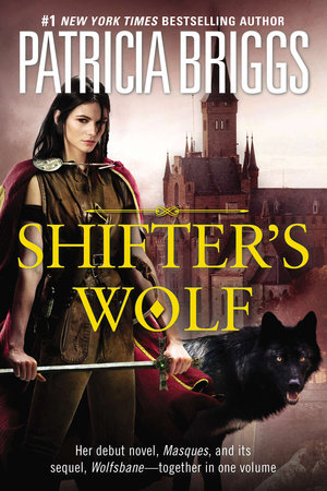 Shifter's Wolf by Patricia Briggs